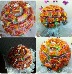 Cadouri de gumă