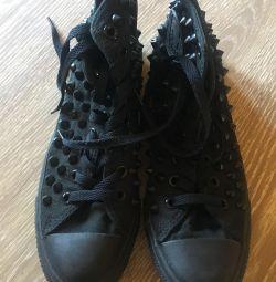 "Sneakers ""Converse"""