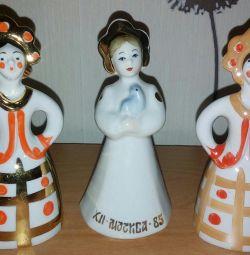 Figurină din porțelan