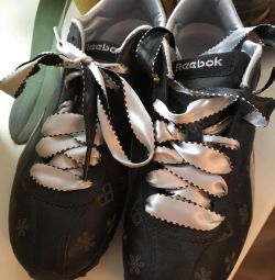 Sneakers Reebok originale