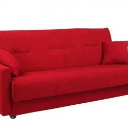 Sofa - Milan Book