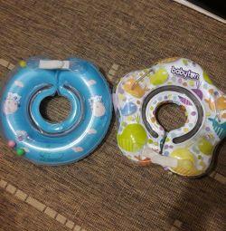 Κύκλοι για παιδιά