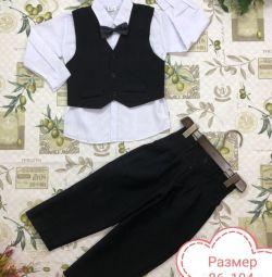 Κοστούμι για αγόρι