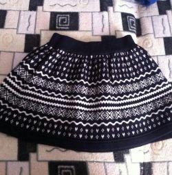 Skirt for baby