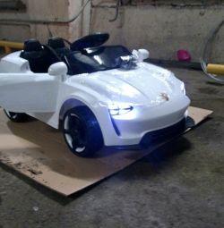 Electric Porschek