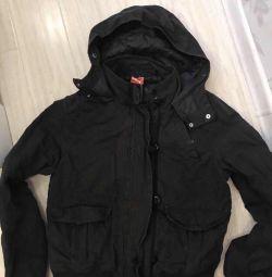 Puma 46 jacket