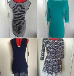Φορέματα μέγεθος 44-46 τιμή για οποιοδήποτε