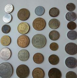 Обмін! Продаж! Монети старовинні