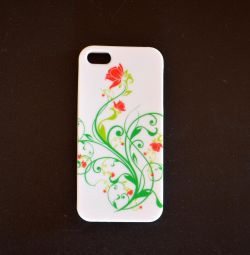 New Case for iPhone 5 / 5s
