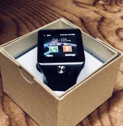 Παρακολουθήστε το Smart Watch DZ09