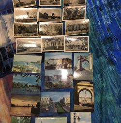 Leningrad set of cards
