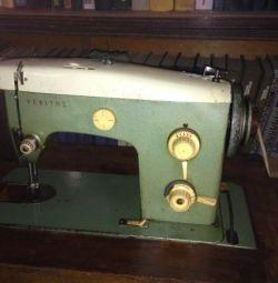 Sewing machine Veritas
