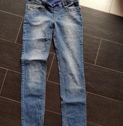 Jeans busa