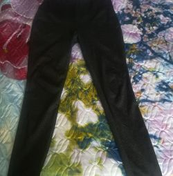 Pants for pregnant women size 48