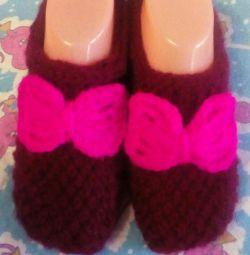 Tricotate tricotate