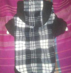 Куртка новая, M