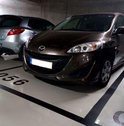 Προετοιμασία Mazda 2017, 2.0L
