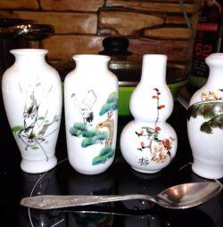 Mini vaze China