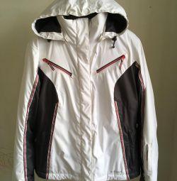 Куртка Glissade (50 размер)
