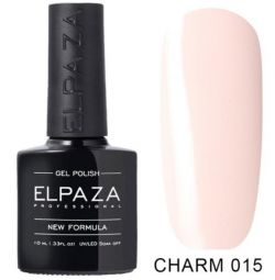 Гель-лак Elpaza charm 015 фея