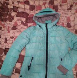 Jacket femeie jos jacheta parc windbreaker