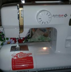 New! Bargaining !! Sewing machine