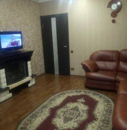 Apartment, 2 rooms, 65.3 m²