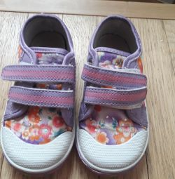 Sneakers Zebra