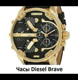 Diesel Brave watch