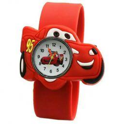 Новые часы для мальчиков