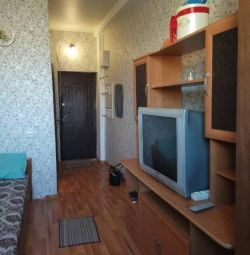 Apartment, 1 room, 18 m²