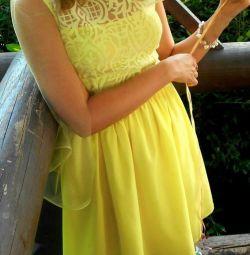 Плаття, Сукня