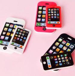 Γόμα iphone