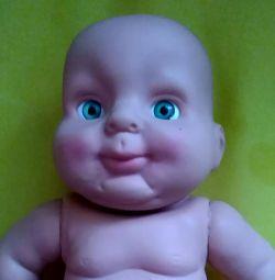 Κούκλα - κούκλα μωρό