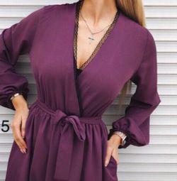 New dress 44-46r