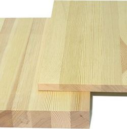 Furniture panel 40 mm EXTRA