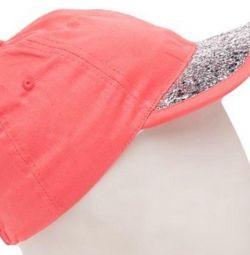 New baseball cap ? Name it