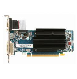 Κάρτα γραφικών Sapphire RADEON HD 6450 2GB