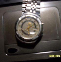 годинник ориент