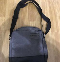 Erkek çantası markası Buffalo satmak