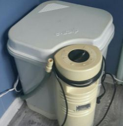 Washing machine Fairy-2