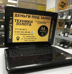 Ноутбук Asus для работы и учебы