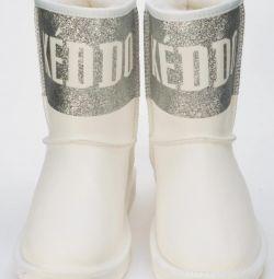 Η Ugg μπότες KEDDO
