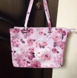 New bag + wallet.