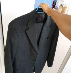 Мужской костюм М фирма Barcland