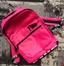 Рюкзак Pink VS