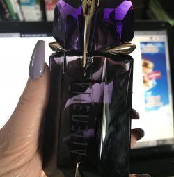 Apă parfumată, spray 60 ml MUGLER Alien