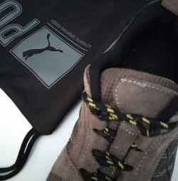 Pantofi pentru un băiat