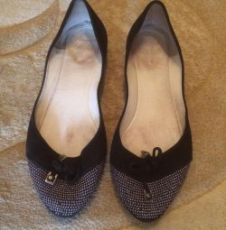 Bale ayakkabıları nat.zamsha 39r.