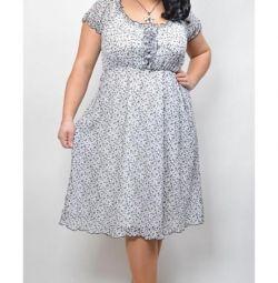Платье новое,размер 58